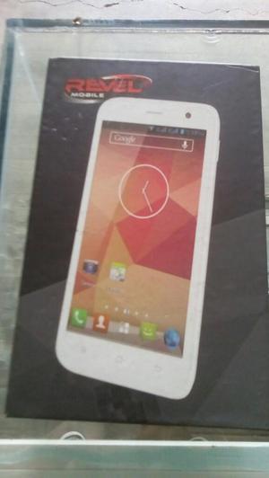 Teléfono Android Revél Movil