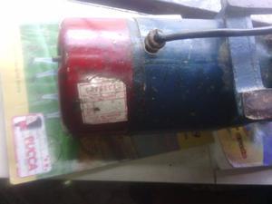 Bomba De Agua De 7 Caballo Y Medio