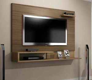 Centro De Entretenimiento, Mueble Para Tv A La Medida