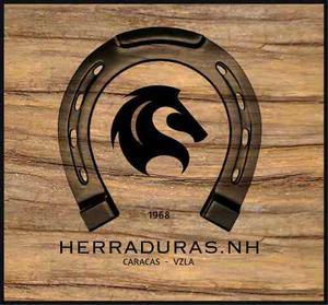 Herraduras.nh - Venta De Produc. Veterinarios Para Caballos