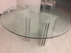 Base de mesas de comedor en marmol el tigre posot class - Bases para mesa de comedor ...