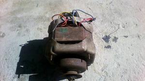 Motor De Lavadora General Electric De 1/2 Caballo Usado