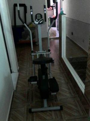Orbitrex Elictica Con Silla Marca Evolution Fitness