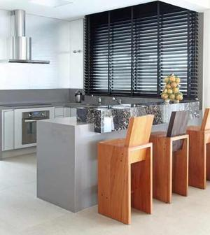 Sillas altas para barra o meson de cocina posot class for Bar para cocina