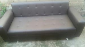 Sofa O Sofa Tres Puestos