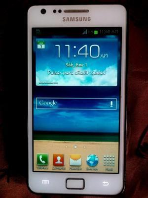 Bello Samsung Galaxy S2 Blanco