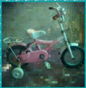 Bicicleta Rin 12