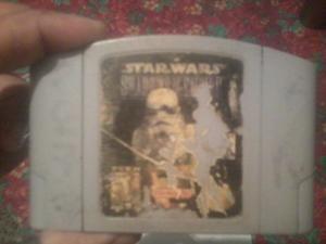 Casets De Nintendo 64
