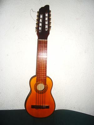 Charango Boliviano Forro