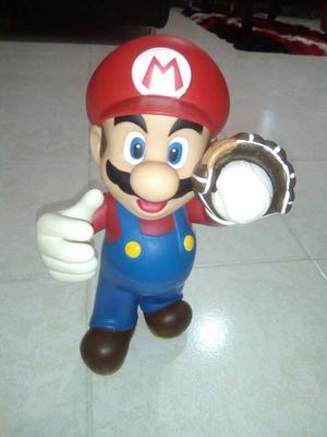 Muñeco Grande Mario Bross Original