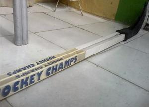 Palos De Hockey En Buen Estado