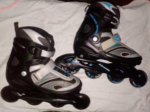 Patines Lineales Ajustables Shicago