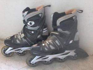 Patines Lineales Rollerblade Crossfire 360° Mx