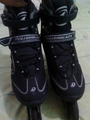Patines Roller Blade Y L.a Sport
