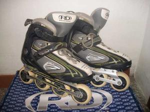 Patines Roller Derby Aventura 950zx