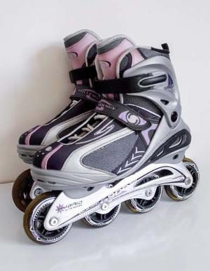 Patines Roller Derby G900 Hybryd
