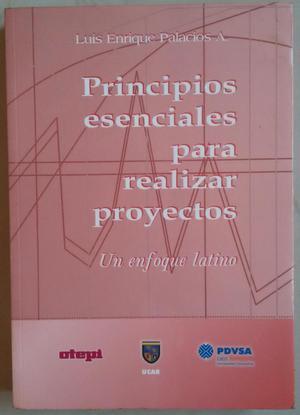 Principios Esenciales para Realizar Proyectos