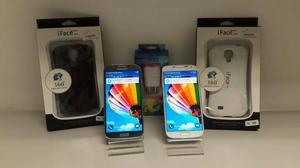 Samsung Galaxy S4 GTI de 16GB. Cobertura LTE, liberado,