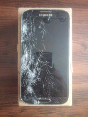 Samsung S4 pantalla partida