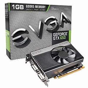 Tarjeta De Video Nvidia Gtx 650