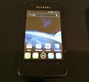 Teléfono Celular Alcatel One Touch Pop a 3G H mas