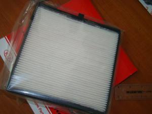 Filtro De Aire Acondicionado Picanto Gm