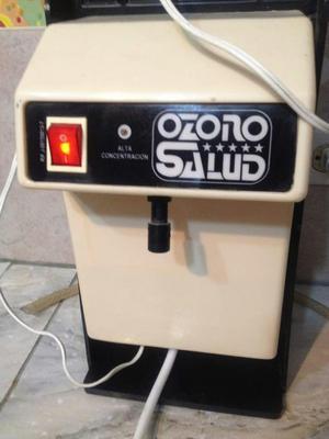 Filtro Ozono Salud