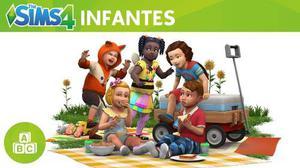 Solo Expansiones Nuevas De Los Sims 4 Versión