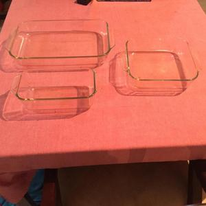 pires o retractarios de vidrio