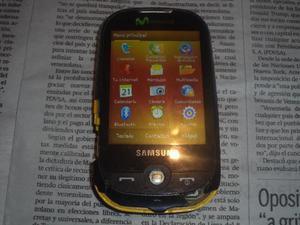 A la Venta telefono Samsung GT S Corby