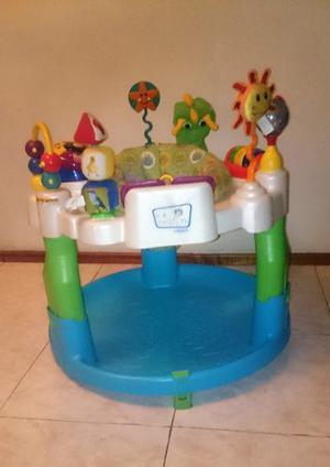 Centro De Actividades Para Bebe Baby Einstein De Graco