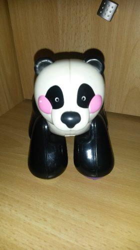 Panda Fisher Price Juguetes Para Bebes