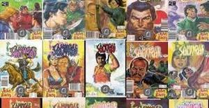 Samurai Serie Completa En Pdf