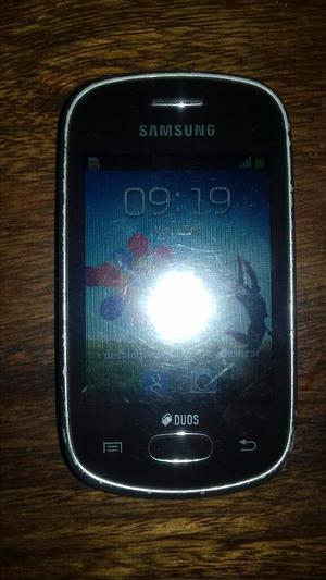 Vendo Samsung Galaxy Star Como Nuevo