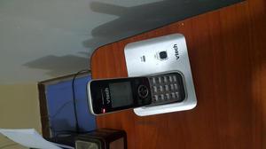 Vendo Teléfono Inalambrico Marca Vtech Solo para linea