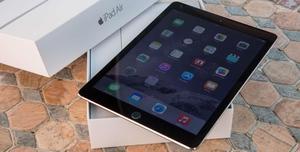 iPad Air 2 de 16Gb Wifi+Celular 4G