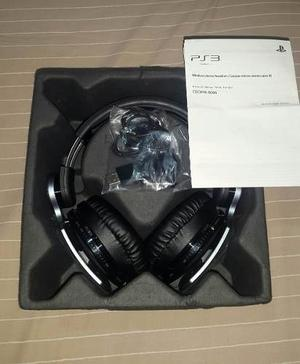 Audifonos Wireless 7.1 Pulse Stereo Ps3/ps4
