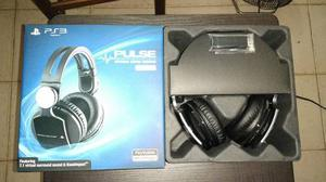 Audifonos Wireless Headset Pulse Elite Edition Ps3 Ps4