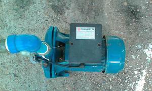 Bomba de agua electrica 12 hp minguetti posot class for Bomba de agua electrica