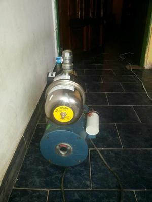 Bomba de agua jasbco 28gpm 106 lpm 24 voltios posot class - Bomba de agua barata ...