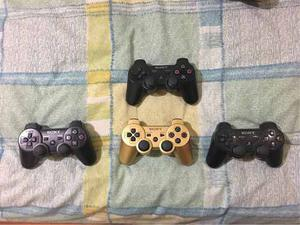 Controles De Ps3 En Perfecto Estado.