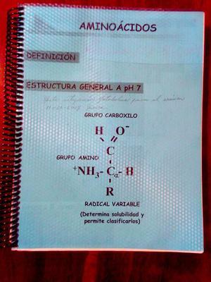 Guia/libro Bioquimica de F.C.S. de Universidad De Carabobo
