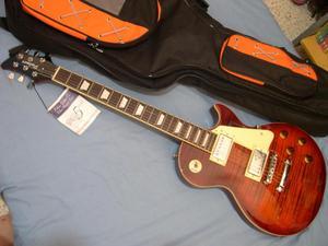 Guitarra electrica Palmer NUEVA