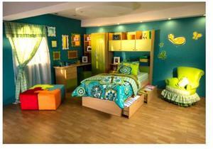 Juegos de cuarto de ni a centro mueble casa dise o for Centro mueble