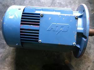 Motor Eléctrico 4.5hp