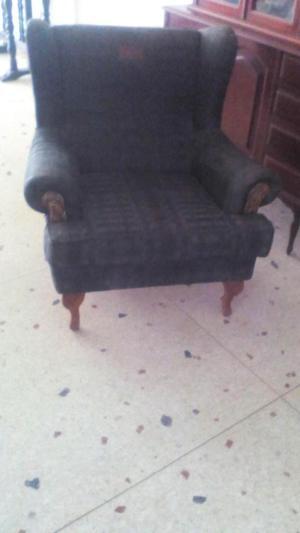 Muebles negros usados