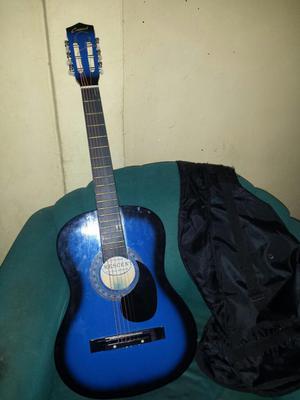 Vendo Mi Guitarra