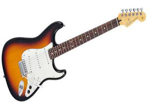 vendo guitarra electrica marca crescent