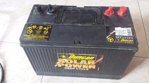 Batería De Ciclo Profundo, 12 V, 100 Ah. Para Ups Y Paneles