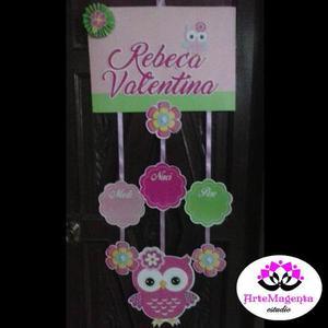 Cartel De Bienvenida/ Nacimiento/clinica/baby Shower/bautizo